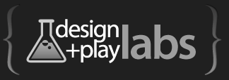 visit us at design+play labs